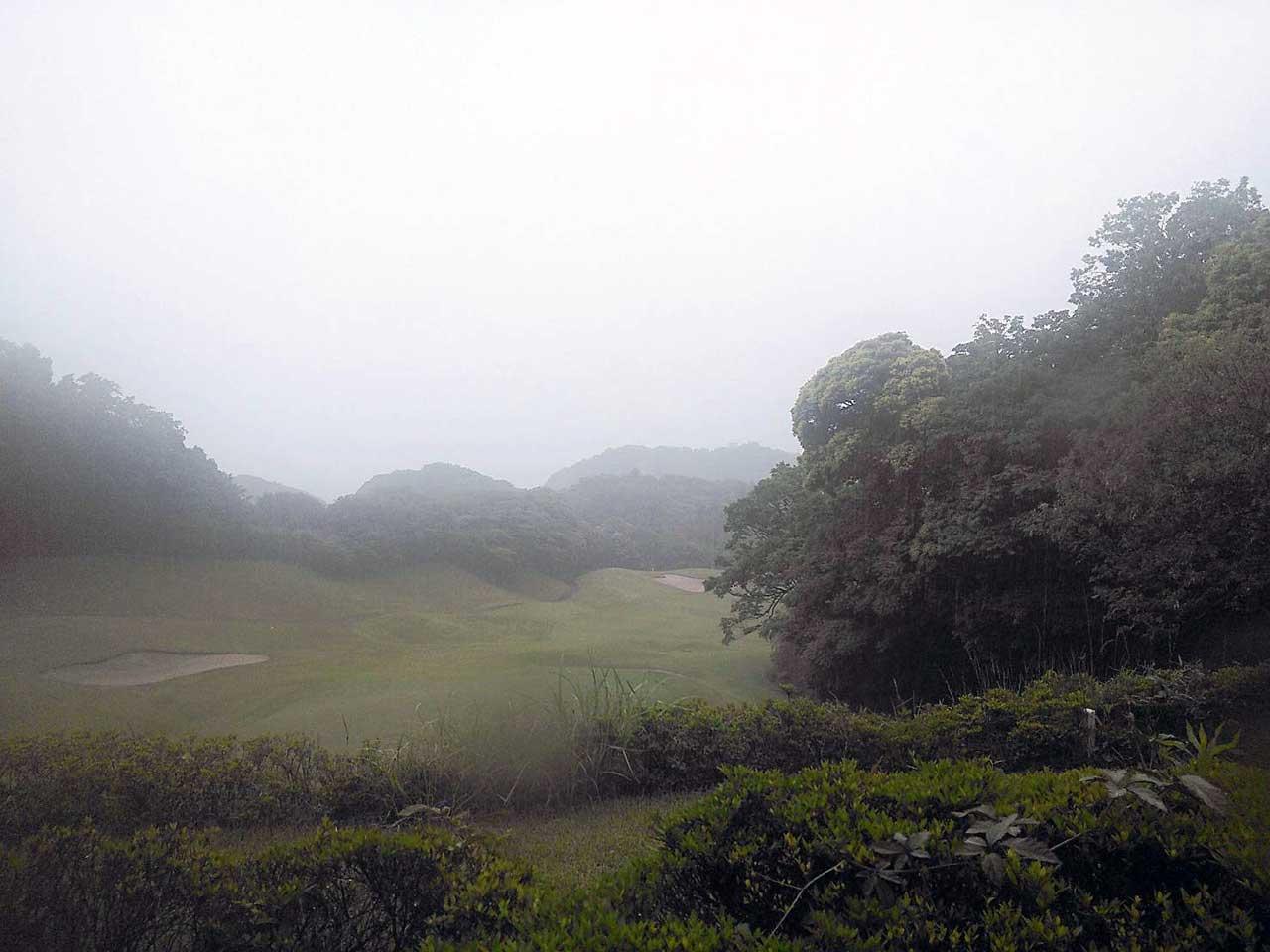 コース 天気 東京 ベイサイド ゴルフ