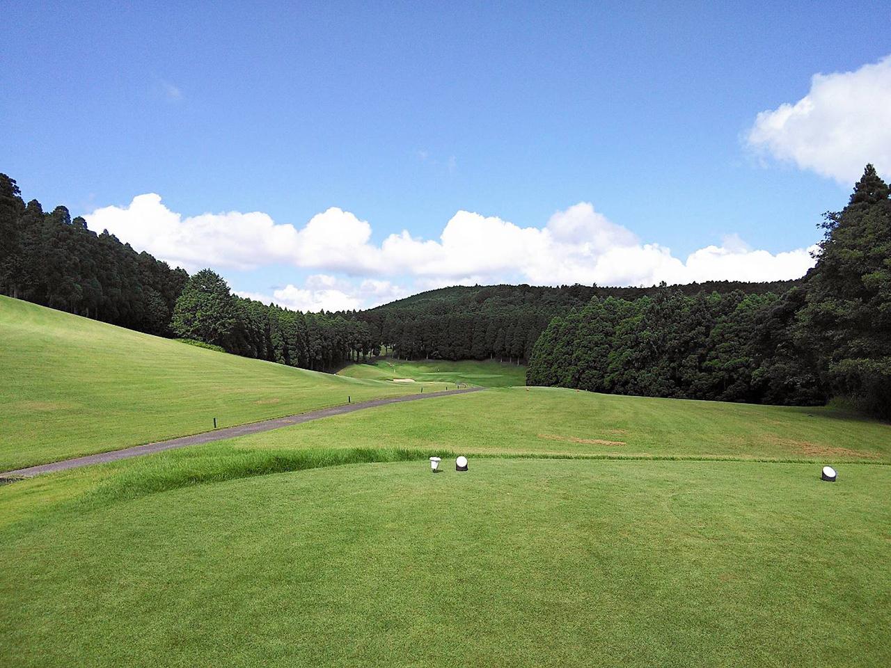 富士 クラブ 上総 ゴルフ